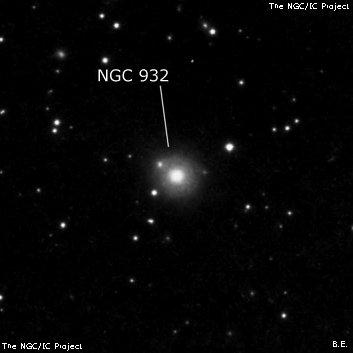 NGC 932