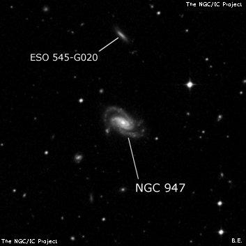 NGC 947