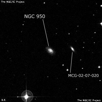 NGC 950