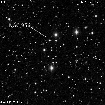 NGC 956