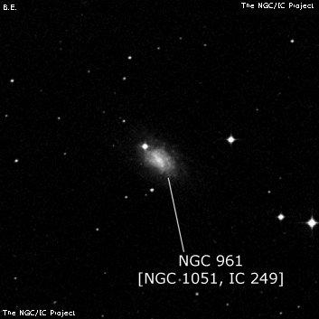NGC 961