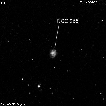 NGC 965