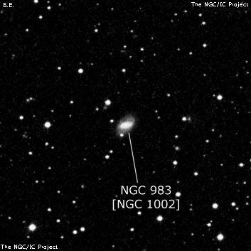 NGC 983