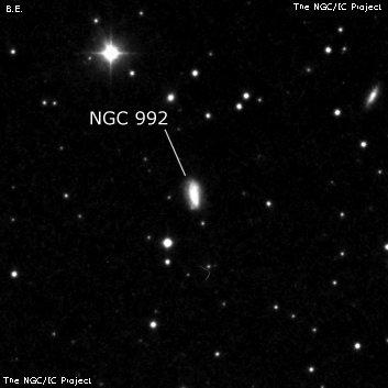 NGC 992