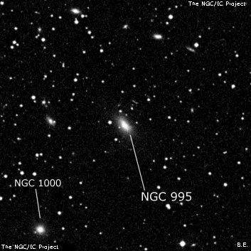 NGC 995