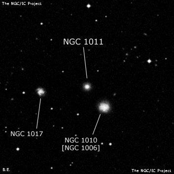 NGC 1011