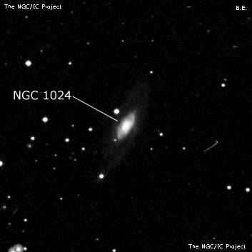 NGC 1024