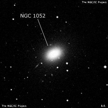 NGC 1052