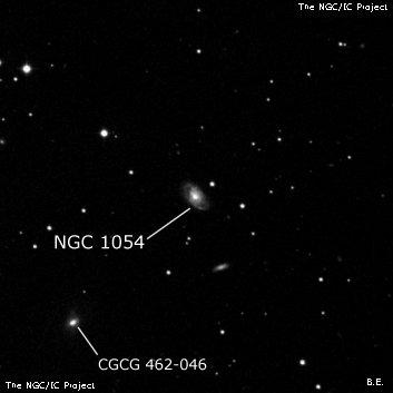 NGC 1054