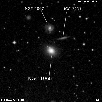NGC 1066