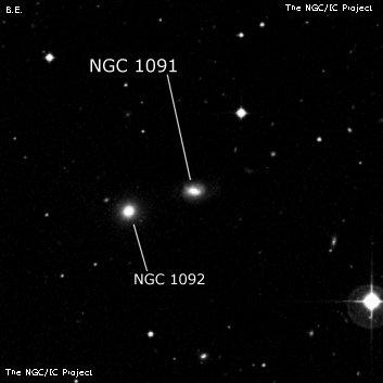 NGC 1091
