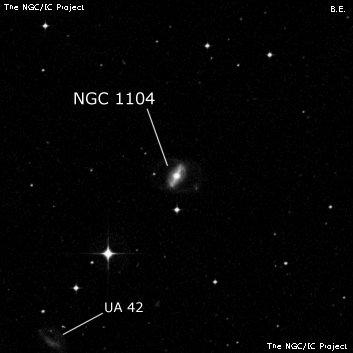 NGC 1104