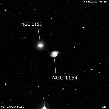 NGC 1154