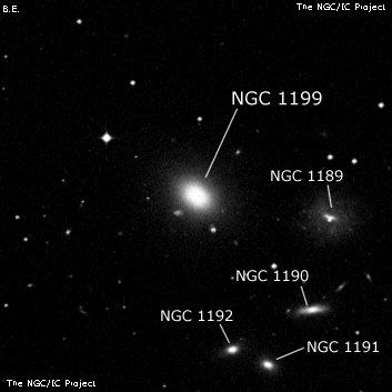 NGC 1199