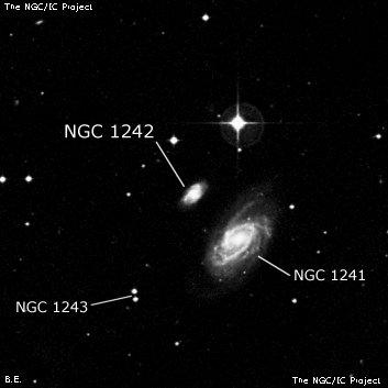 NGC 1242