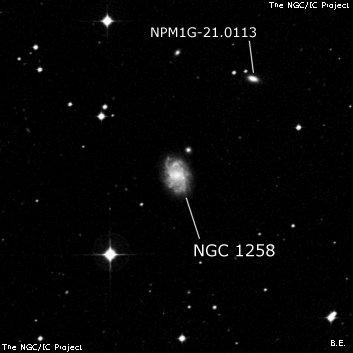 NGC 1258