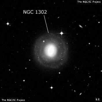 NGC 1302