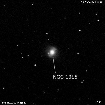 NGC 1315