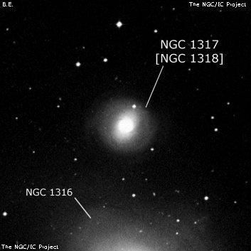 NGC 1317