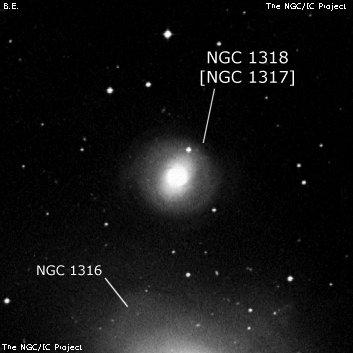 NGC 1318