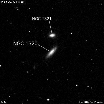 NGC 1320
