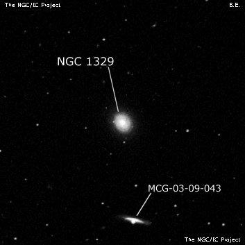 NGC 1329