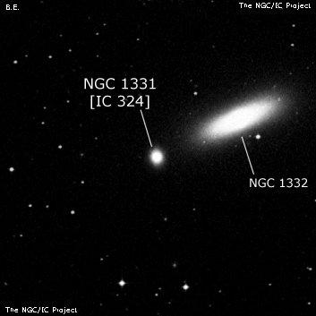 NGC 1331