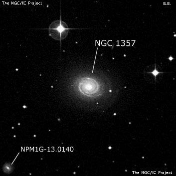 NGC 1357
