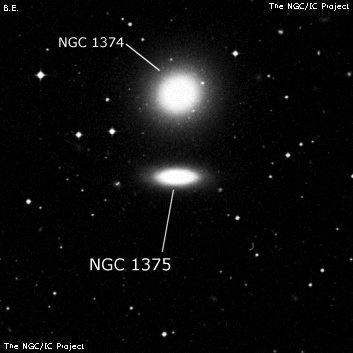 NGC 1375