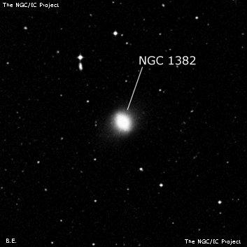 NGC 1382