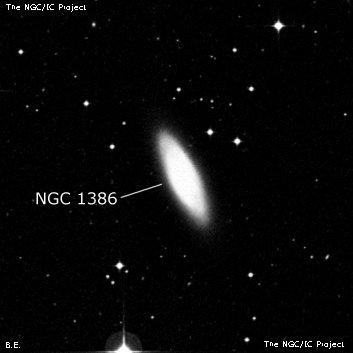 NGC 1386
