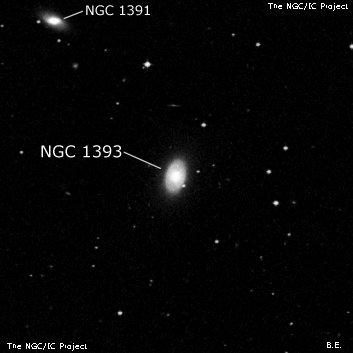 NGC 1393