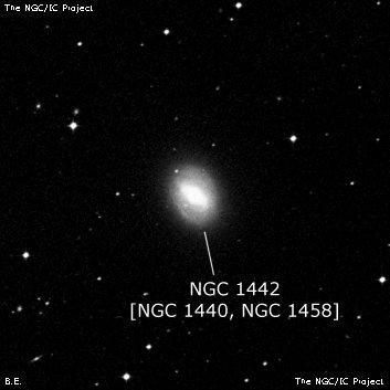 NGC 1442