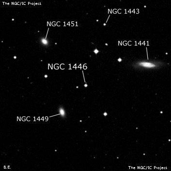 NGC 1446