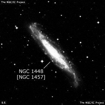 NGC 1448