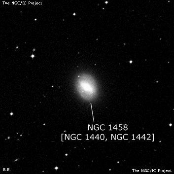NGC 1458