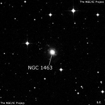 NGC 1463