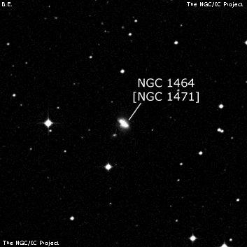 NGC 1464