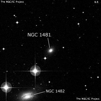 NGC 1481
