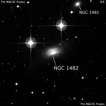 NGC 1482