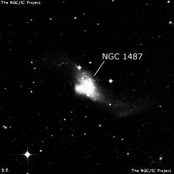 NGC 1487