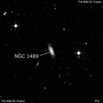 NGC 1489
