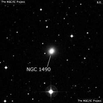 NGC 1490