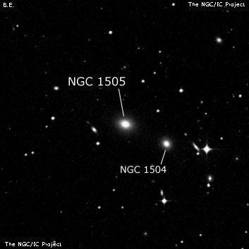 NGC 1505