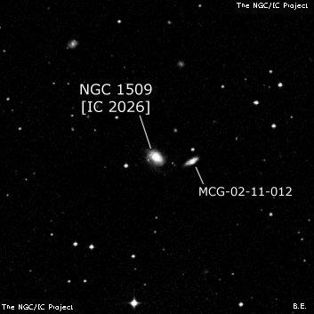 NGC 1509
