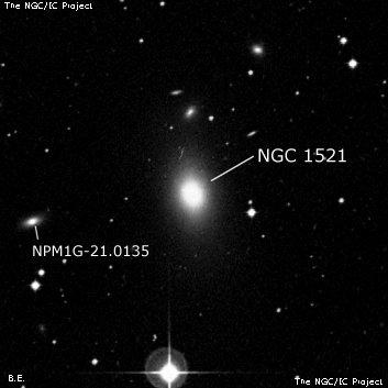 NGC 1521