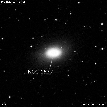 NGC 1537