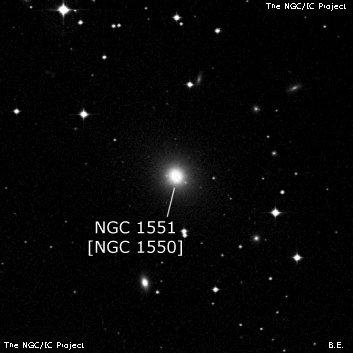 NGC 1551