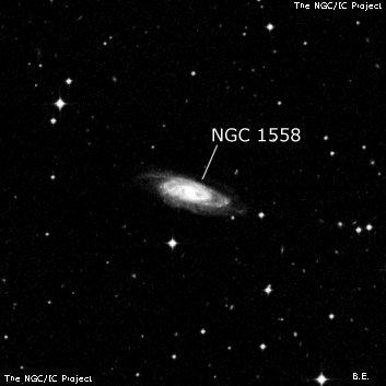 NGC 1558