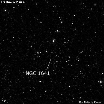 NGC 1641